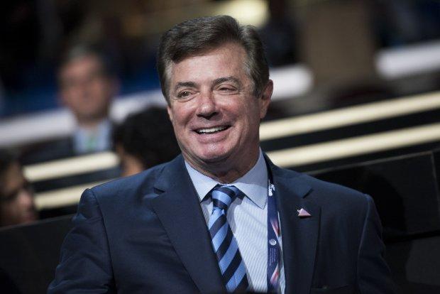 Янукович купил Манафорта за банку икры: скандальный документ пролил свет на их отношения
