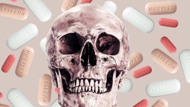 Топ-10 побічних ефектів антибіотиків, про які повинен знати кожен