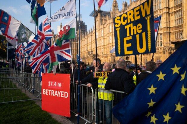 Євросоюз, фото Ua.news