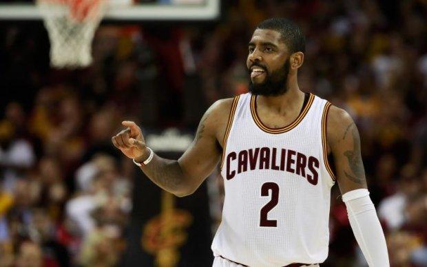 НБА: Магія Ірвінга в найкращих моментах ігрового дня