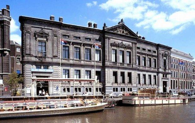 В Нидерландах работница Центробанка занималась проституцией