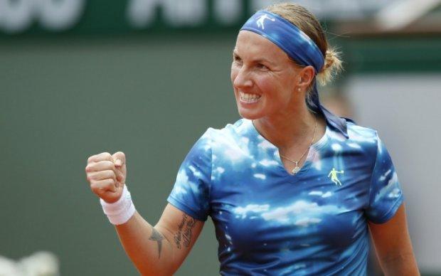 В США российской теннисистке посоветовали возвращаться в Москву