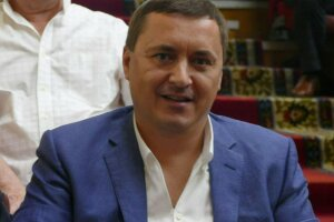 Роман Мулик