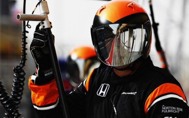 Формула-1: Пілоти Макларена отримають нові двигуни на Гран-прі Росії