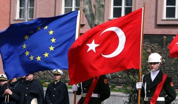 Нахабство Ердогана обійдеться Анкарі в мільярди євро