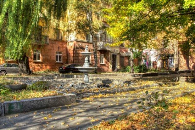 Дніпряни, одягайтеся тепліше і гайда гуляти: осінь дарує гарну погоду 17 листопада