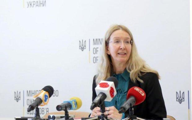 Дієтні шлаки: Супрун добила українців правдою про схуднення