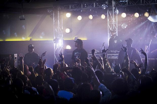 Dr.Dre, концерт - фото з відкритих джерел