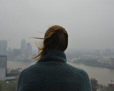 Как дышать, когда вокруг зараженный воздух