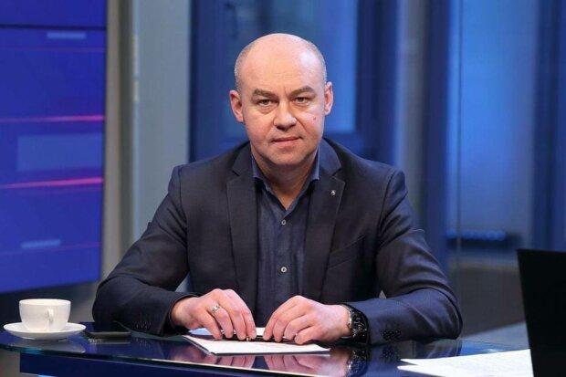 Сергій Надал, фото: Facebook