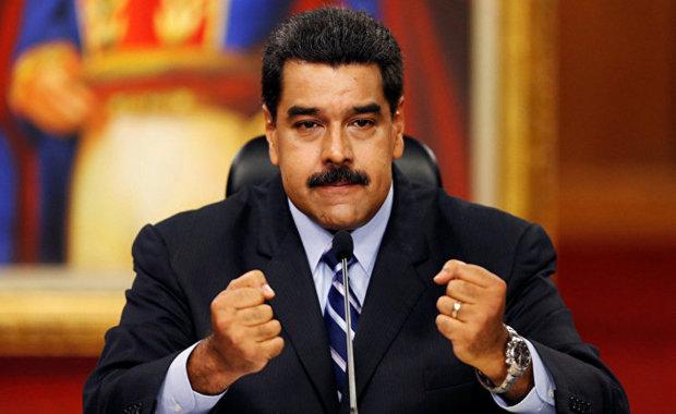 Европа поставила Мадуро жесткий ультиматум: вылетишь, как пробка