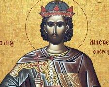 Мученик Анастасий, Монастырь святого Николая Форт-Майерс штат Флорида