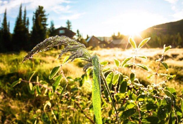 Погода на 18 июня: синоптик рассказала, когда ослабеет жара