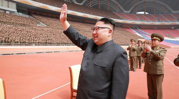 Ким Чен Ын пустил чиновника на корм пираньям: жестокая казнь шокировала весь мир