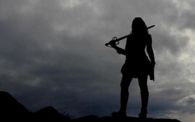 Мужчины боялись и восхищались: 5 легендарных женщин-воинов