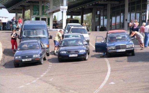 Конец евробляхам: депутаты нашли, чем добить водителей