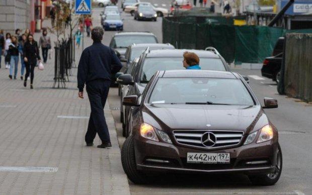 Бляхи в ЕС: сколько платят европейцы за растаможку авто