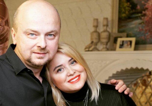 Руслан Євдокименко та Світлана Євдокименко, фото: Viva