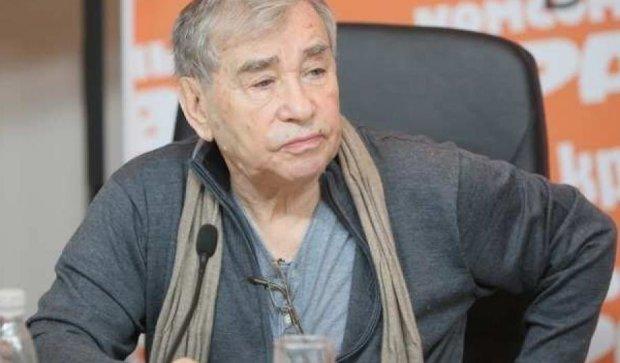 У віці 84 роки в Росії помер актор Михайло Свєтін