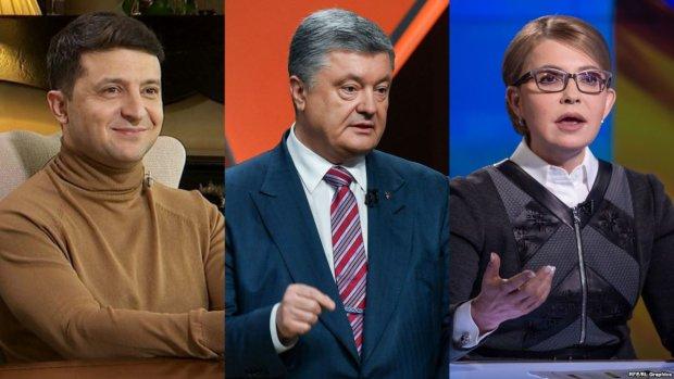 Хто вийде у другий тур виборів: з'явилися свіжі рейтинги, такого не очікував ніхто