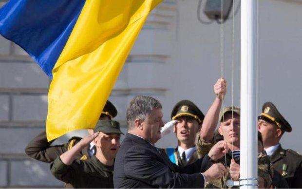 Оберег от оккупантов: раскрыты неизвестные возможности украинского флага