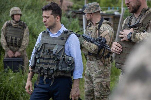 Зеленський і Аваков на Донбасі: що відбувається просто зараз