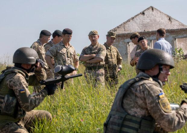 Украинцам показали обновленную карту Донбасса: вот как военный конфликт выглядит на инфографике