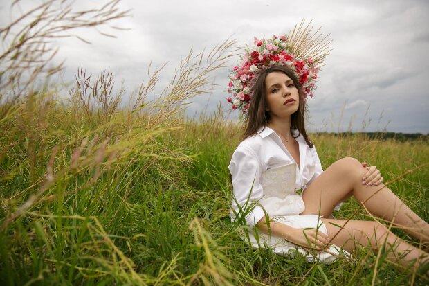 Христина Соловій, фото facebook
