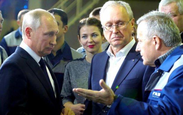 """""""Верни все взад"""": дончанин написал Путину неожиданное послание"""