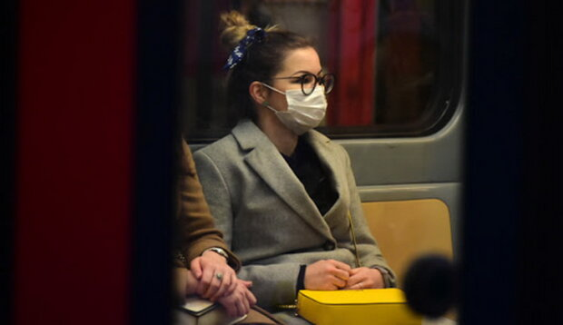 В поезде, фото Взгляд