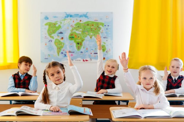 Косить школярів: в Україні розгулявся смертельний вірус