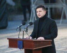 Володимир Зеленський, фото: Уніан