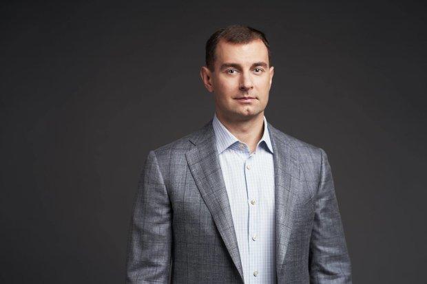 віце-президент Асоціації платників податків України