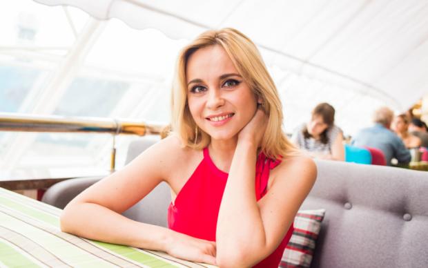 Instagram української зірки зламали, вона лютує