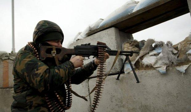 Артилерія окупантів ледь не рознесла Талаківку вщент