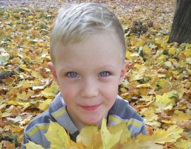 Смерть 5-летнего Кирилла