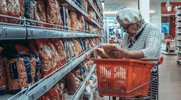Инфляция, фото из свободных источников