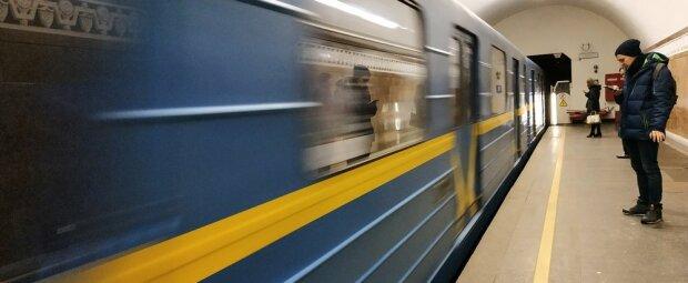 Киевский метрополитен