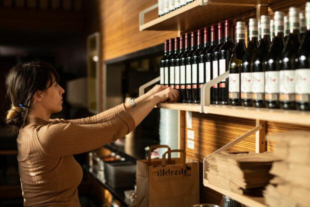 Алкоголь, фото - Getty Images