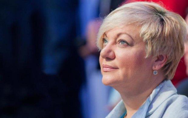 Тримайся, гривне: Гонтарева залишається на посаді глави НБУ