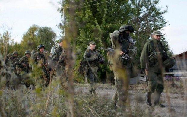 У Путіна шиють власні безчинства українській армії