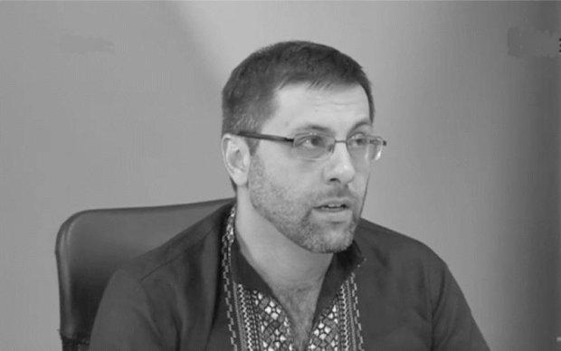 Помер відомий український спортивний журналіст