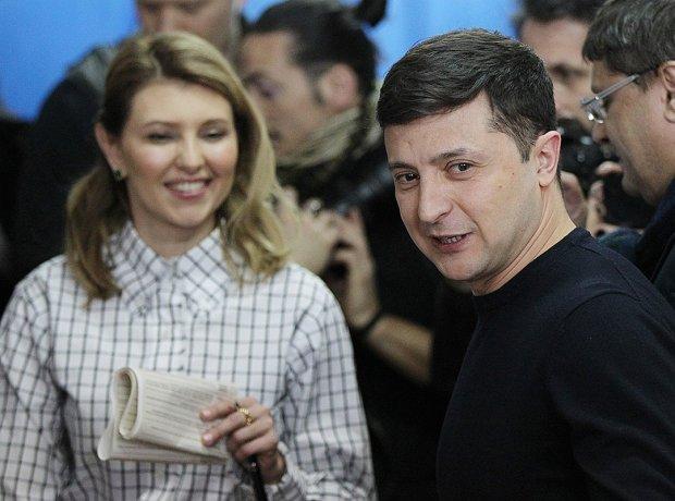 Дебаты или не дебаты: жена Зеленского решила вместо слуги народа