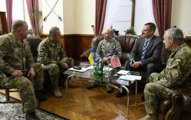 США надішлють до України серйозне підкріплення