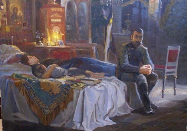 Падіння корони: яку роль зречення Миколи II зіграло в історії України