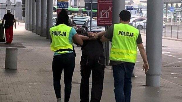 Пятеро на одного: в Польше напали на украинского студента, дубасили до потери сознания