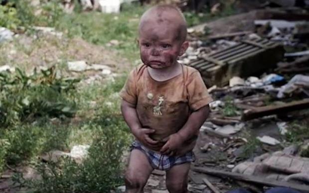 На Донбассе дети подрываются на минах: появилась ужасная статистика