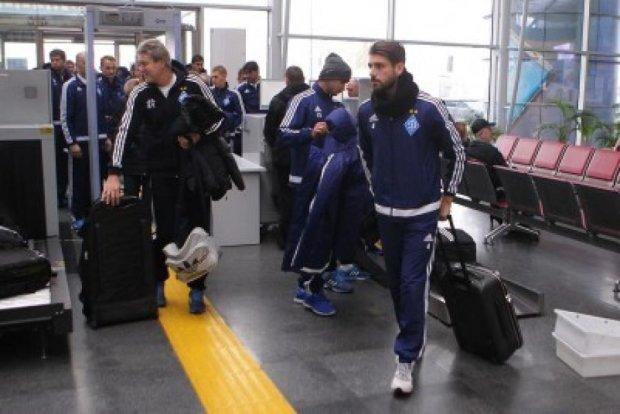 Беланда и Теодорчик не помогут «Динамо» в Лондоне