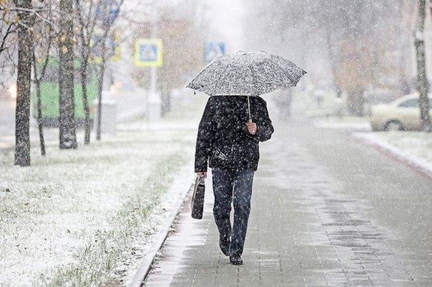 Погода на 25 февраля: антициклон изменит планы украинцев