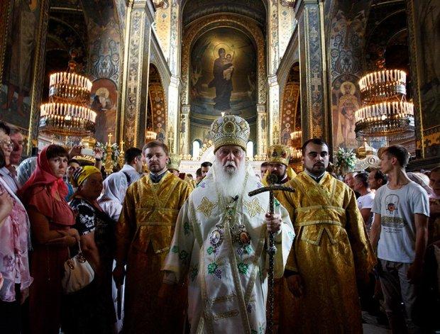 Православна церква України: чи потрібно заново хреститися та вінчатися